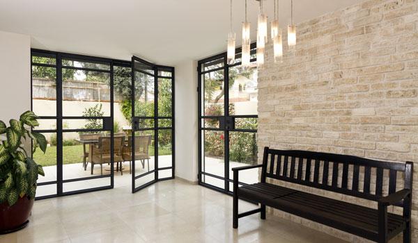 שיפוץ ועיצוב בתים