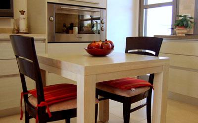 עיצוב דירת מיני פנטהאוז