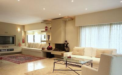 עיצוב בית בהרצליה