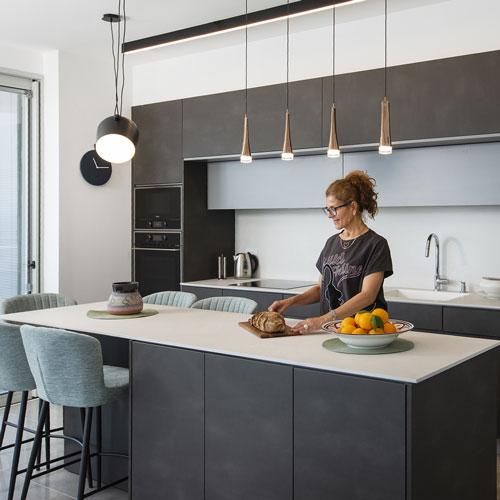 הדר דור במטבח